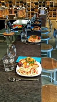 Brunch, Calgary Food Tour