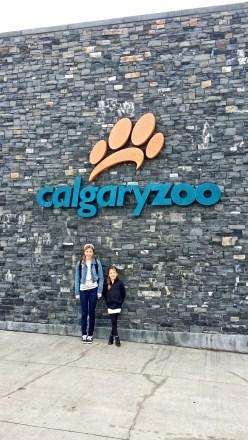 The Calgary Zoo