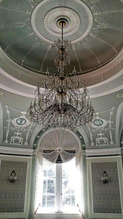 Wedgewood Room, Fairmont Hotel MacDonald