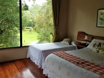 2nd bedroom, Casa Mia, Monteverde, Costa Rica