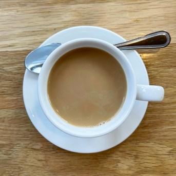 Coffee, Pacini Banff