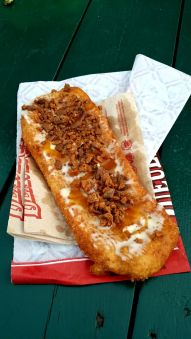 Beaver Tails Pastry