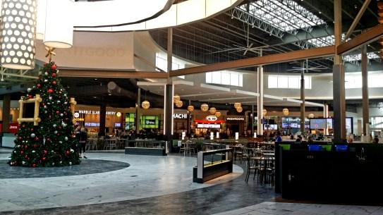 1200 Seat Food Court, CrossIron Mills, Calgary