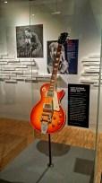 Randy Bauchman Guitar, National Music Centre, Calgary