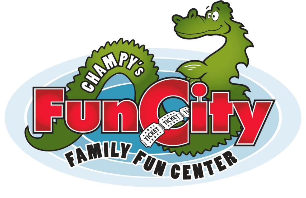 Champy's fun city plattsburgh kids indoor activities