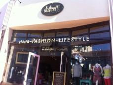 awesome boutique & salon