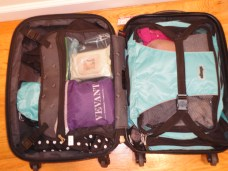 how i packed