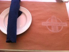 how cute are these placemats?