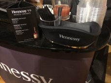 open bar by hennessy