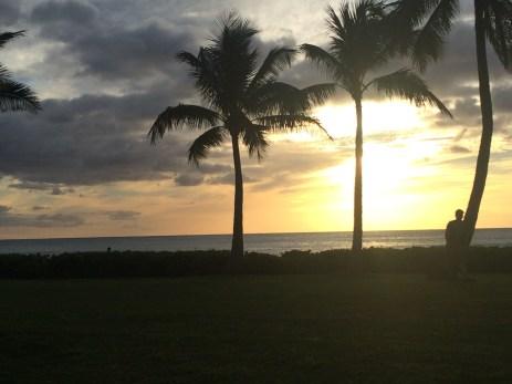 another hawaiian sunest!