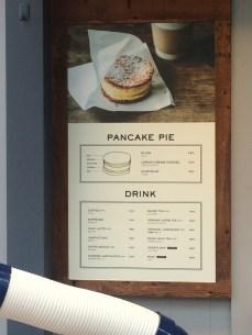 pancake pie