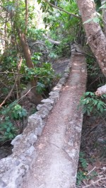 """the """"trail"""""""