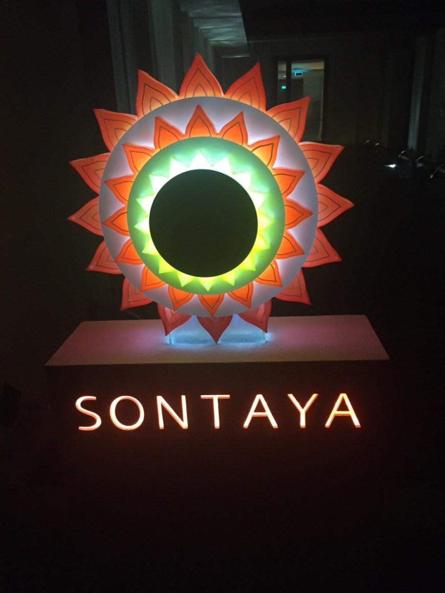 Entrance of Sontaya