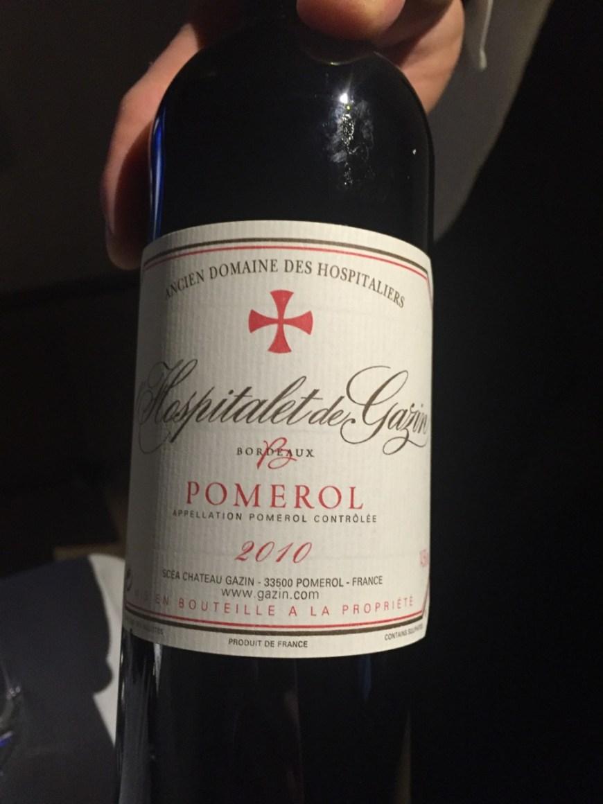 Delicious Bordeaux