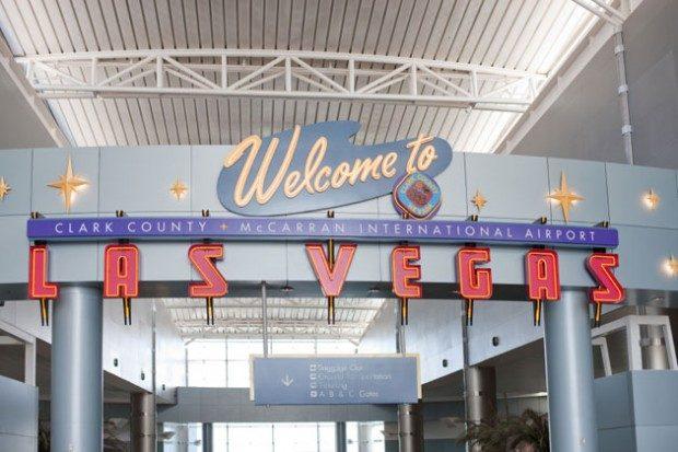 Las Vegas McCarren International