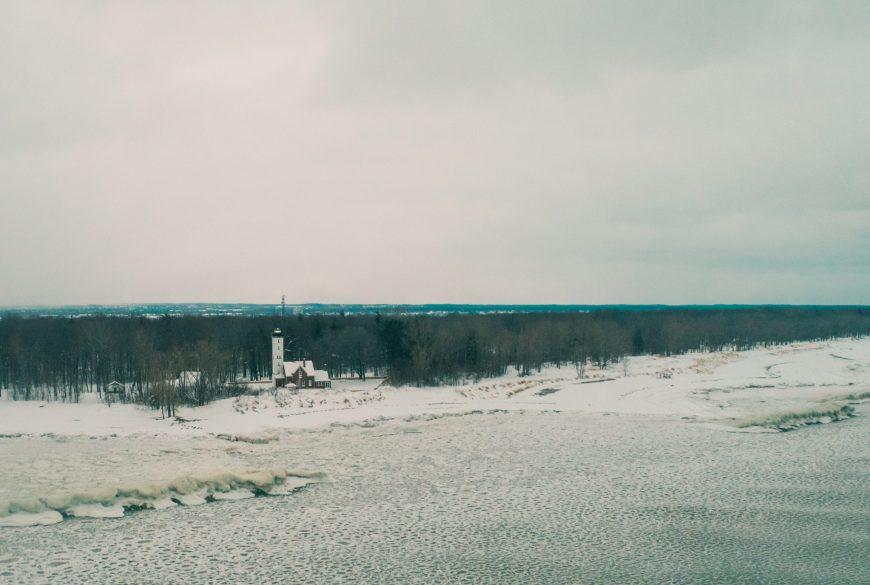 Erie PA snowiest city in america