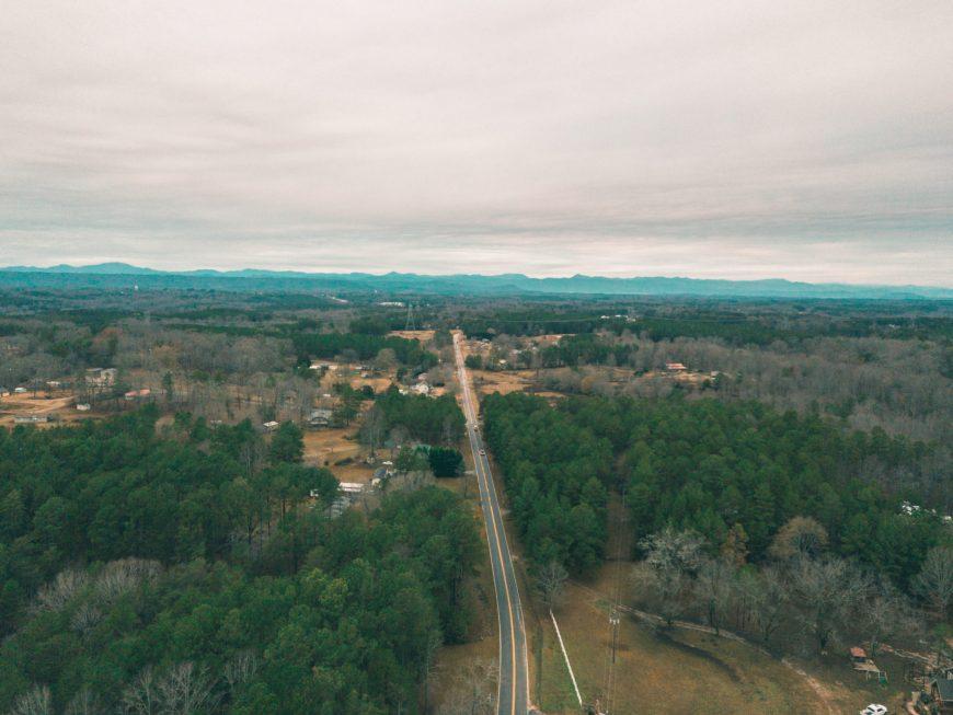 Travel Goals Road Trip