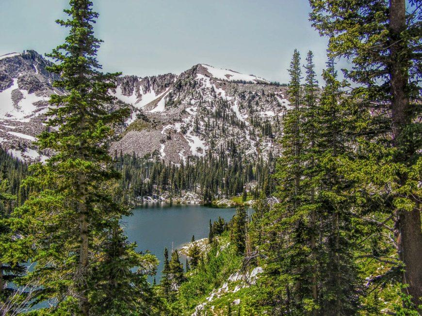 best difficult salt lake city hikes