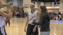 Jenna Giacone Albany Capitals