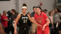 2018 Kiera Bush and 2019 Ali Bamberger