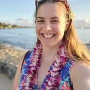 Nicole Davis, Tech Wizard