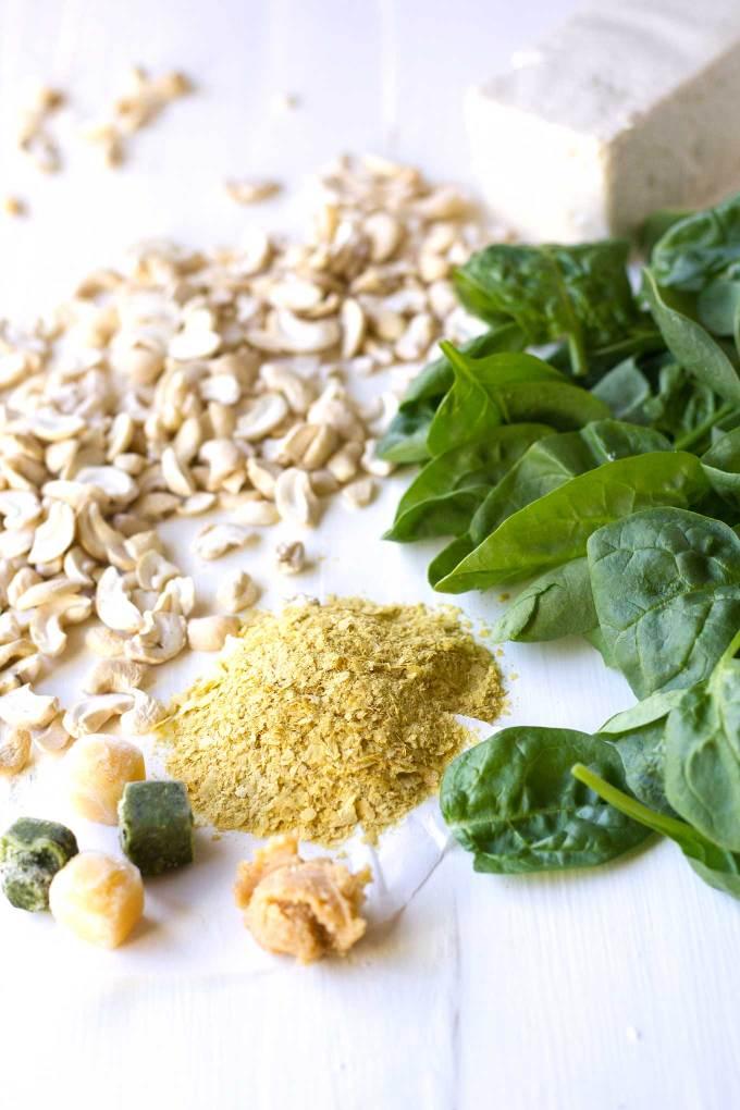Protein-Packed Zucchini Roll-Ups   Vegan, Gluten-free   https://passtheplants.com
