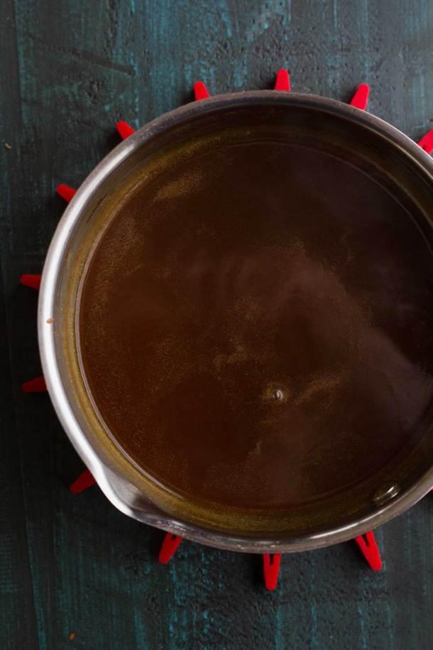 Date-Sweetened Teriyaki Sauce | Sugar-free | Vegan | Plant-based | Oil-Free | Gluten-Free | https://passtheplants.com/