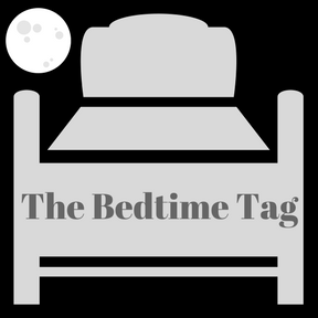 The Bedtime Tag: Pants, Poems & Prosecco