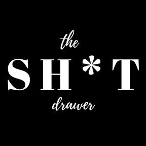 The Shit Drawer