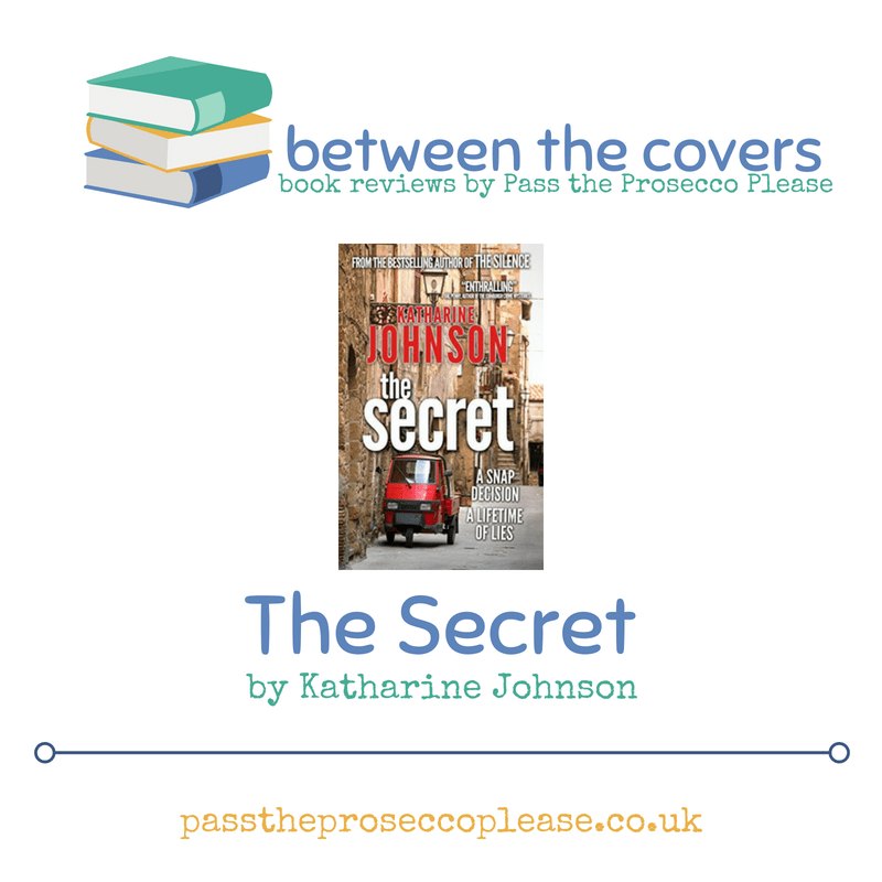 #bookworm #blookblogger #blookbloggers #bbloggers #booktour #books #katharinejohnson #thesecret #bookstoread #mustread #mustreads