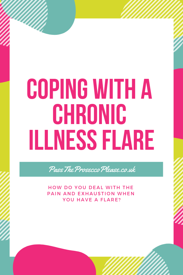 chronic illness flare fibromyalgia ankylosing spondylitis spoonie no spoons chronic fatigue pain daily pain