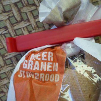 Meer Granen Stokbrood