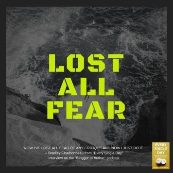 Lost All Fear