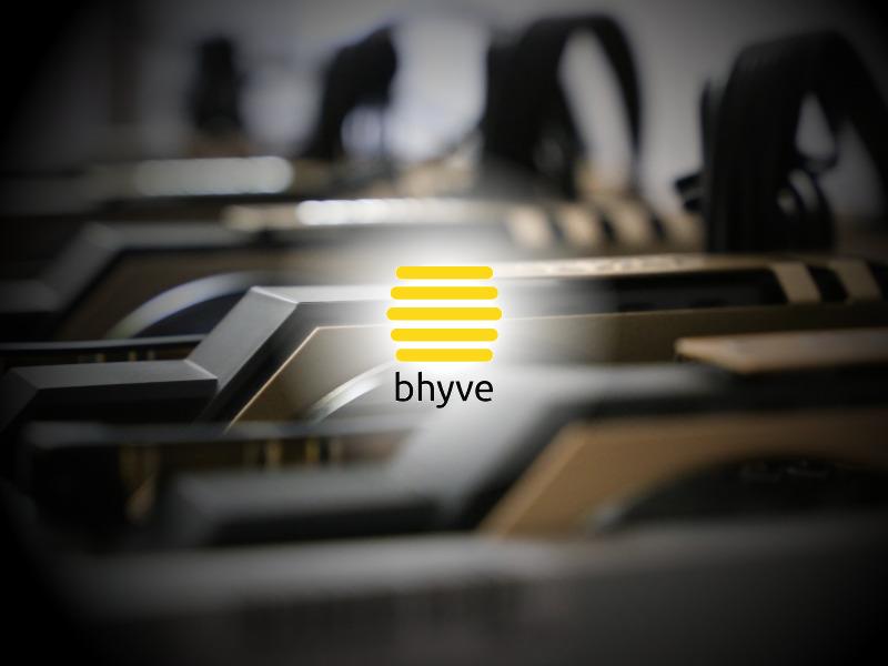 Bhyve