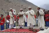 حضرت بابا غندی فیسٹیول 2013