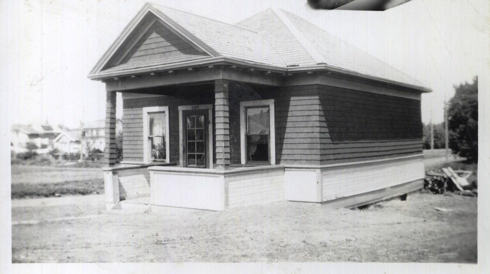 Saskatoon House