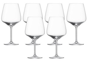 Schott Zwiesel Bourgogneglazen Taste 782 ml - nr.140 - 6 Stuks
