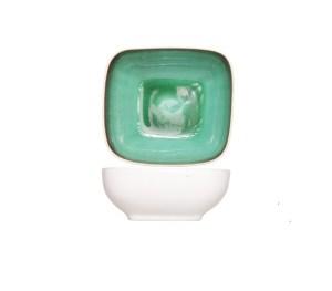 Cosy & Trendy Kom Neo Groen 11 x 11 cm