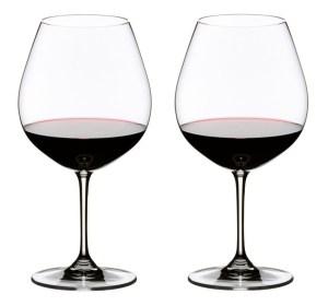 Riedel Pinot Noir Wijnglas Vinum - 2 Stuks
