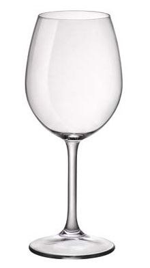 Bormioli Wijnglazen Riserva 37 cl 6-Delig