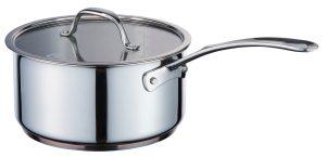 MasterChef Steelpan Copperline Cookware Ø 20 cm