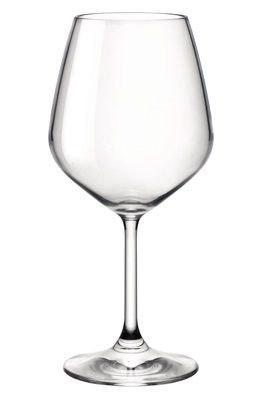 Bormioli Rode Wijnglazen Groot 52.5 cl 2-Delig