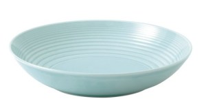 Gordon Ramsay Pastabord Maze Blue Ø 24 cm