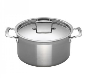 Le Creuset Kookpan Magnetik 2.3 Liter