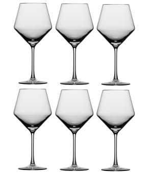 Schott Zwiesel Bourgogneglazen Pure 692 ml - nr.140 - 6 Stuks