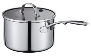 MasterChef Steelpan Tri-Ply Cookware Ø 20 cm