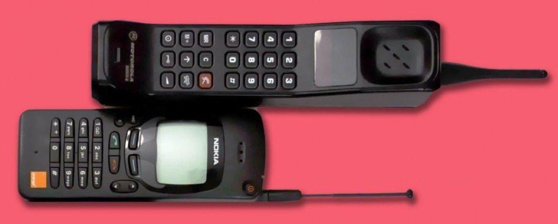 Cellulari vintage