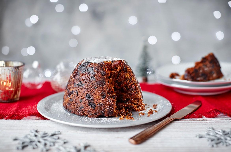 Christmas Pudding di Tesco