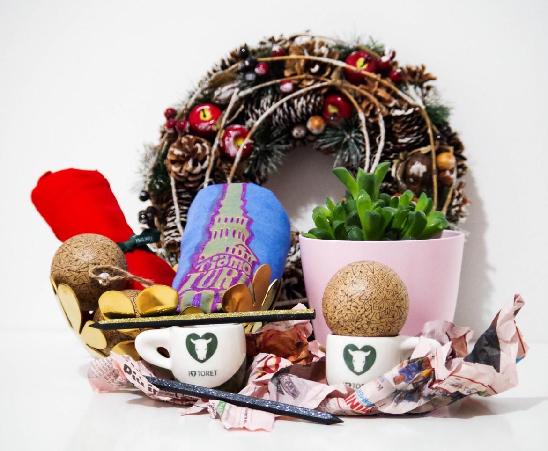 Regali di Natale originali, ecologici e utili