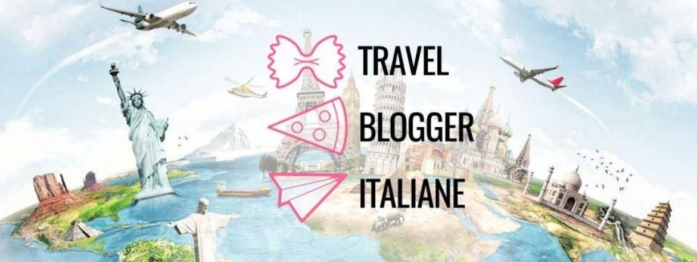Travel Blogger Italiane